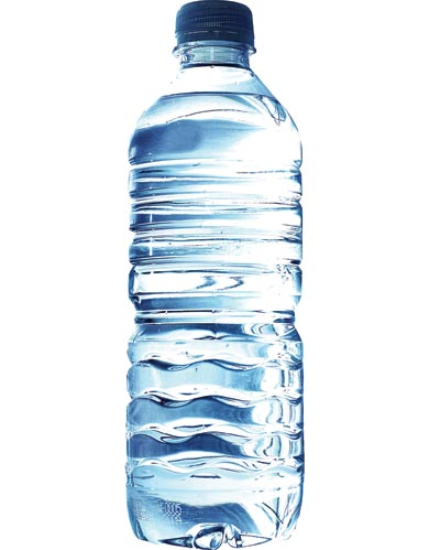 Logo for Bottled Water