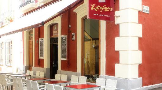 Entrefinos: Vanguardia condimentada con tradición