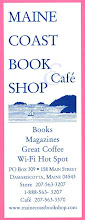 Photo: Maine Coast Book Shop