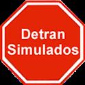 Detran Simulados icon