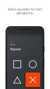 Puzzle Alarm Clock ⏰ Ekran Görüntüsü