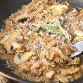 Savoury Porridge Recipe