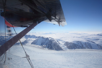 Photo: Another glacier