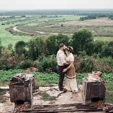 Wedding photographer Nikolay Mayorov (Onickl). Photo of 08.11.2016