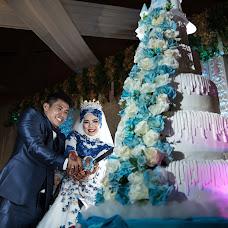 Wedding photographer Deni Farlyanda (farlyanda). Photo of 03.11.2017