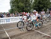 Nino Schurter voor vijfde jaar op rij wereldkampioen mountainbike