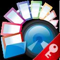 Preset camera license key icon
