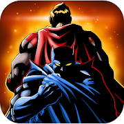 SuperHero VS Dark Hero Creator
