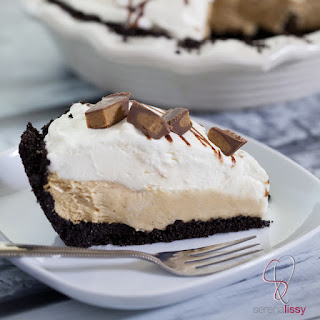 Joy The Bakers, Peanut Butter Cream Pie