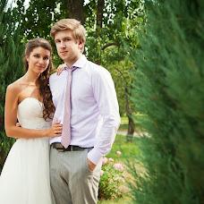 Wedding photographer Naberezhneva Veronika (Veronica86). Photo of 16.04.2015