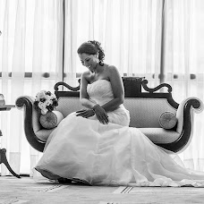 Wedding photographer Aldo Barón (Aldobaron). Photo of 24.11.2017