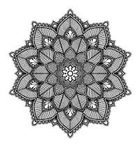 Mandala Art - screenshot thumbnail 02
