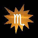 蠍座のホロスコープ icon