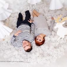 Wedding photographer Aleksandra Romanchenko (photo2012). Photo of 23.01.2018