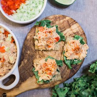 Lime Sriracha Tuna Fish Spread Recipe