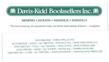 Photo: Davis-Kidd Booksellers (1)