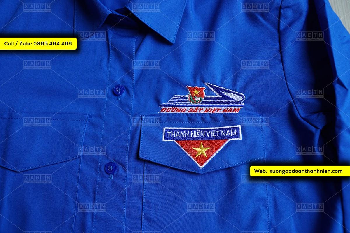 Đơn hàng Tổng Công ty Đường Sắt Việt Nam