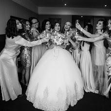 Wedding photographer Mariya Astafeva (MAstafieva). Photo of 13.02.2018
