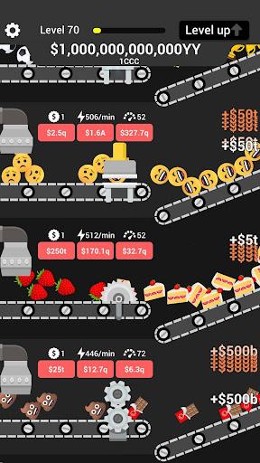 Emoji Factory  captures d'écran 1
