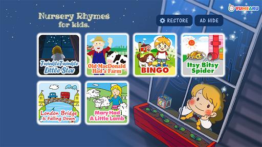 Nursery Rhymes for kids baby