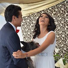 Wedding photographer Ricardo Espinoza (DonRico). Photo of 03.06.2017