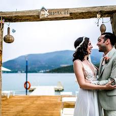 Düğün fotoğrafçısı Orçun Yalçın (orya). 31.05.2018 fotoları