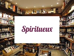 Spiritueux Julhès Paris