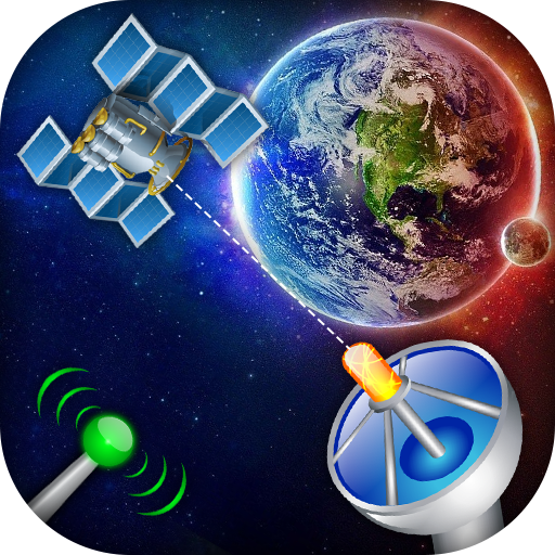 Free Satellite Internet Prank