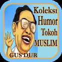 Kumpulan Humor Gus Dur icon