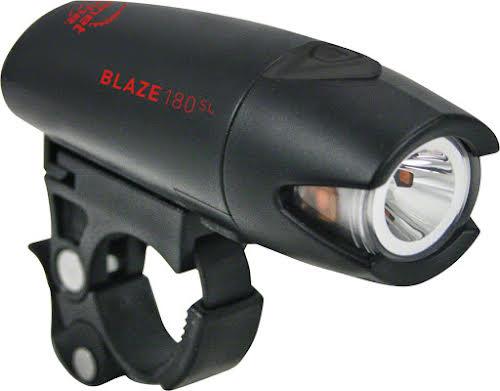 Planet Bike Blaze 180 SL USB Rechargeable Headlight