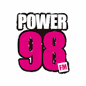 Power 98 Guam icon