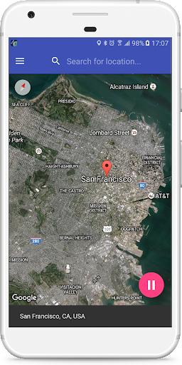 玩免費遊戲APP|下載Fake GPS Location PRO app不用錢|硬是要APP