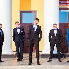 Wedding photographer Ekaterina Tyryshkina (tyryshkinaE). Photo of 22.02.2016