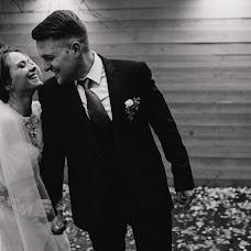 Wedding photographer Vladimir Zakharov (Zakharovladimir). Photo of 17.11.2017