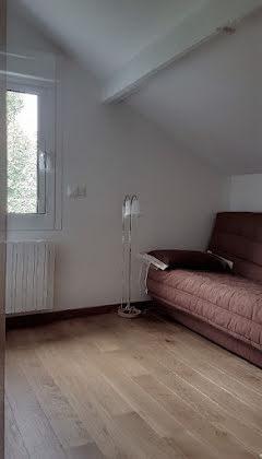 Vente duplex 5 pièces 90 m2