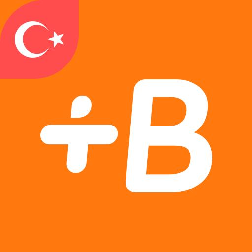 Babbel – Learn Turkish Icon