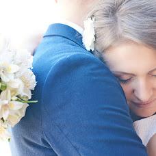 Wedding photographer Nataliya Aksenova (Aksnatali). Photo of 12.07.2014