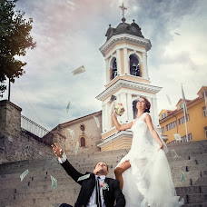 Wedding photographer Daniel Dakov (dakov). Photo of 01.02.2015