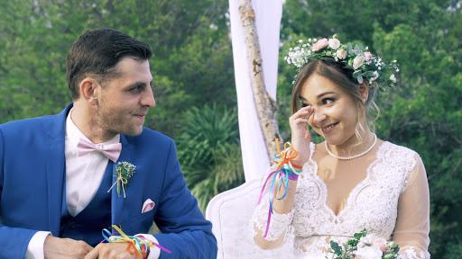 Labtec Prod | Vidéaste mariage | Cérémonie laïque château de roquefeuille