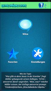 Lustige Sprüche & Zitate screenshot 1