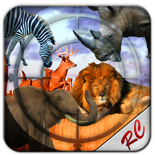 Animals Hunting Mad Shooter file APK Free for PC, smart TV Download