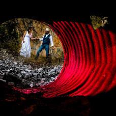 Wedding photographer David Almajano maestro (Almajano). Photo of 11.09.2017