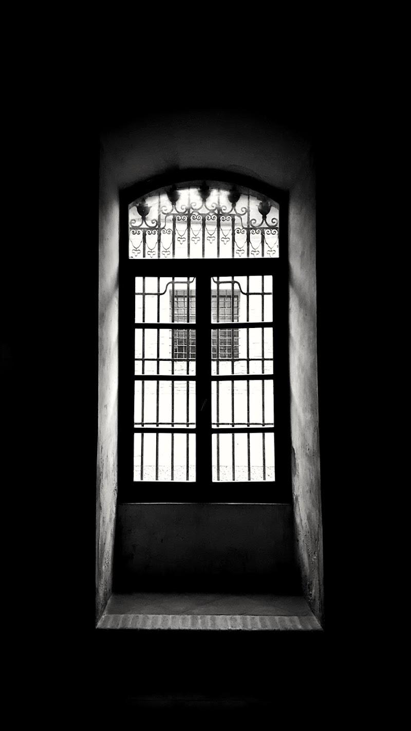 Evasione dell'inconscio di Massimo_Vitellino