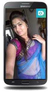 Hot Indian video chat - náhled