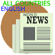 WORLD NEWS for PC-Windows 7,8,10 and Mac