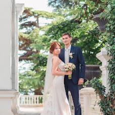 Wedding photographer Vintazh Art (VintageArt). Photo of 03.07.2017