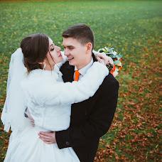 Wedding photographer Viktoriya Sysoeva (viktoria22). Photo of 10.04.2017