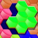 Hexa Puzzle Deluxe icon
