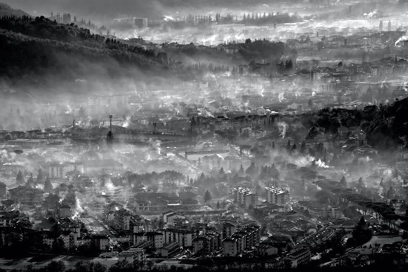 Gotham city di Preds