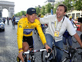 Johan Bruyneel wordt co-host in podcast van Lance Armstrong